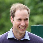 Prince William : Il fête ses 30 ans et hérite d'une belle somme de Lady Diana