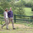 Le Prince William à Port Lympne le 6 juin 2012