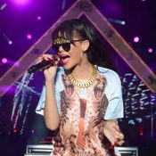 Rihanna: Sublime en résilles, elle retourne Londres et dit tout sur son intimité