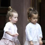 Sarah Jessica Parker, occupée en politique : ses jumelles font le show !