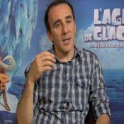 Elie Semoun, interview : L'Age de Glace 4, son fils et son film sur le racisme !