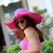 Ornella Muti : Sa fille Naike Rivelli séductrice sous le soleil