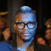 Djibril Cissé : Des terrains de football à la télé-réalité