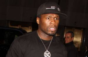 50 Cent victime d'un grave accident de la route !
