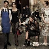 Monica Bellucci : Encore plus divine en mamma glamour avec Bianca Balti