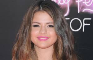 Selena Gomez : Une naïade ténébreuse et sexy dont Justin Bieber peut être fier !