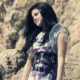 Selena Gomez pose pour le magazine Elle de juillet 2012.