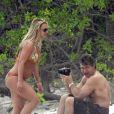 Britney Spears et son père