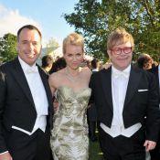 Naomi Watts, Kelly Brook et Beth Ditto sublimes pour Elton John