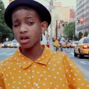 Willow Smith : Avec son clip I Am Me, elle clame sa différence