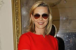Laurence Ferrari et Inès de la Fressange : Stylées et souriantes chez Gaultier