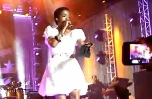 Lauryn Hill plaide coupable et risque 3 ans de prison, mais le show continue...
