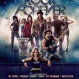 """""""La dream team de  Rock Forever . En salles le 11 juillet."""""""
