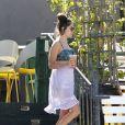 Eliza Doolittle, le dimanche 8 juillet 2012, à Los Angeles.