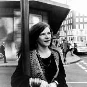 Janis Joplin : Un biopic consacré à la chanteuse mythique se prépare