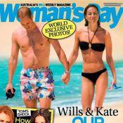 Prince William-Kate Middleton : Des photos de leur lune de miel aux Seychelles !