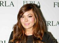 Lindsay Price de la série Beverly Hills va se marier
