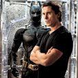 Bande-annonce du film The Dark Knight Rises