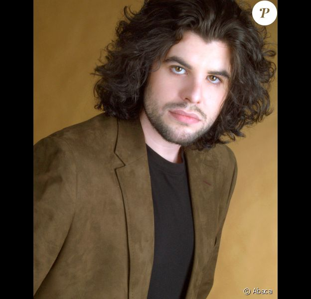 Sage, le fils de Sylvester Stallone, en 2007
