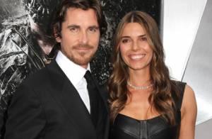 The Dark Knight Rises : Christian Bale et Batman amoureux avant le chaos
