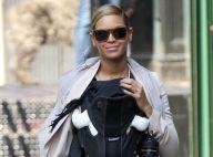Beyoncé : Nouveau look avec sa fille Blue Ivy, déjà très chevelue
