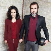 Eric Cantona et Rachida Brakni : Un Koople sportif et stylé