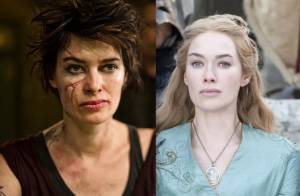 Lena Headey : Métamorphosée pour Dredd, la star de Game of Thrones explose