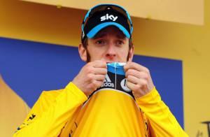 Tour de France : Bradley Wiggins, premier Anglais à remporter la Grande Boucle