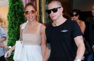 Jennifer Lopez, radieuse pour son anniversaire, reçoit un cadeau coquin