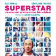 L'affiche du film Superstar
