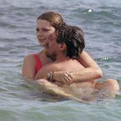 Mischa Barton et Sebastian Knapp: Fous d'amour à Formentera entourés de nudistes
