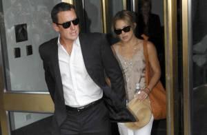 PHOTOS : Kate Hudson et Lance Armstrong, en flagrant délit à New York !