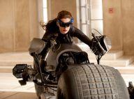 Anne Hathaway:Selon Obama, elle est le meilleur élément de The Dark Knight Rises