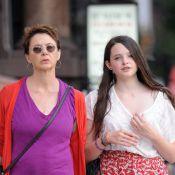Annette Bening : Une belle complicité avec sa fille Isabel, 15 ans