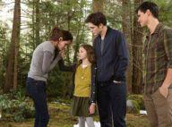 Twilight 5 : La fin de la saga, différente de celle du livre ?