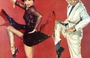 Cyd Charisse : Elle avait les plus belles gambettes du monde !