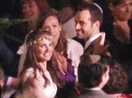 Mariage de Natalie Portman et Benjamin Millepied : les photos de ce beau moment