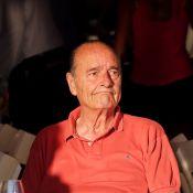 Jacques Chirac : A bout de forces, il profite des plaisirs simples de la vie