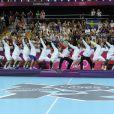 Comme Usain Bolt, les handballeurs français sont une légende. Les Experts du hand français ont conservé le 12 août 2012 aux JO de Londres leur titre olympique de Pékin en battant en finale la Suède (22-21). Un doublé historique, une joie épique, une équipe de légende.