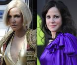 Mary-Louise Parker, 48 ans : La bombe de Weeds méconnaissable en blonde