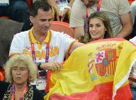Letizia et Felipe d'Espagne : Dernières émotions fortes en amoureux à Londres