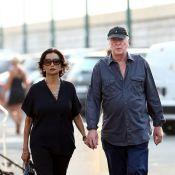 Michael Caine et sa femme : Près de 40 ans d'amour brûlant sous le soleil