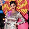 Katy Perry au Brésil pour présenter Part of Me, son documentaire, le 30 juillet 2012