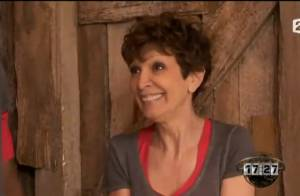 Catherine Laborde : Humiliée dans Fort Boyard, elle crie sa colère