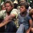 Harrison Ford dans le film Mosquito Coast (1986)
