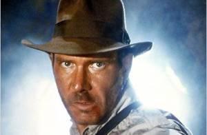 Harrison Ford, métamorphosé avec le crâne rasé : Indiana Jones a bien changé !