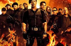 Sorties cinéma : Stallone et ses gros bras, zombies farfelus et mère infanticide