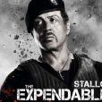 Sylvester Stallone dans  Expendables 2  de Simon West.