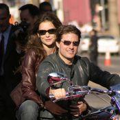 Tom Cruise et Katie Holmes officiellement divorcés