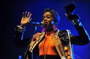 Lauryn Hill risque la prison pour fraude fiscale... C'est plus grave que prévu